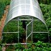 Выращивание овощей в теплице: за и против