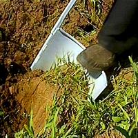 76Чудо лопата вятский пахарь своими руками